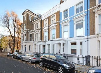 Thumbnail 6 bed terraced house for sale in St Lukes Road, Notting Hill
