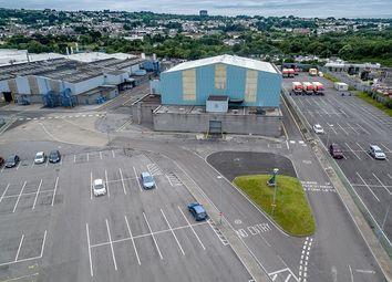 Thumbnail Industrial for sale in Swansea Enterprise Park, Swansea