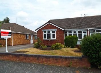 Thumbnail 3 bed bungalow to rent in Westbourne Avenue, Cheslyn Hay