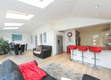Thumbnail 4 bed link-detached house for sale in Goodwyns Mews, Great Bentley, Colchester