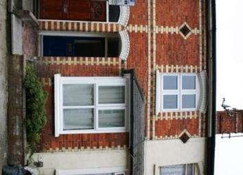 Thumbnail 2 bed terraced house to rent in Regent Street, East Reading RG1, Reading,