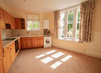 Thumbnail 2 bed flat to rent in Albert Road, Dorchester