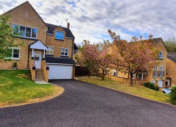 Thumbnail 4 bed detached house for sale in Branby Avenue, East Morton, Keighley, West Yorkshire