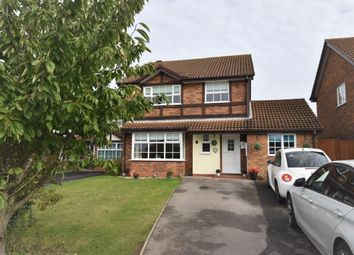 4 bed property for sale in Marjoram Close, Northampton NN4