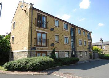 Thumbnail 2 bedroom flat to rent in Greenlea Court, Huddersfield
