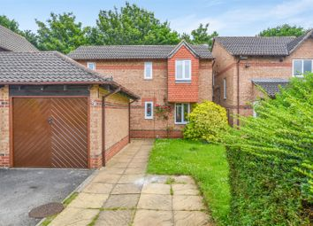 3 bed detached house for sale in Pine Close, Bicester OX26
