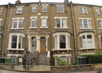 Thumbnail 2 bed maisonette to rent in Tressillian Road, Lewisham, London