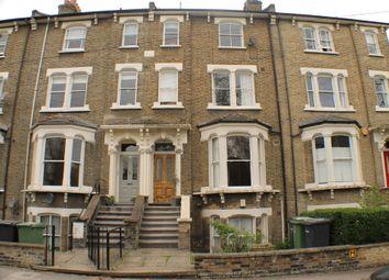 Thumbnail 2 bedroom maisonette to rent in Tressillian Road, Lewisham, London