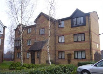 Thumbnail 1 bed flat to rent in Greenslade Road, Barking, Greater London