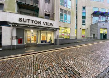 2 bed penthouse to rent in Moon Street, Plymouth PL4