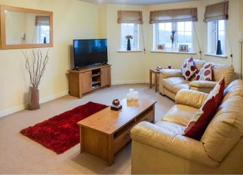Thumbnail 2 bed flat for sale in Jenkinson Grove, Doncaster
