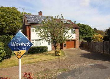 Thumbnail 5 bed detached house for sale in Pine Drive, Blackwater, Camberley, Surrey