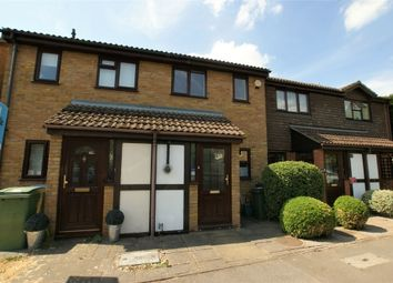 Thumbnail 2 bed terraced house for sale in Thrupps Lane, Hersham, Walton-On-Thames, Surrey