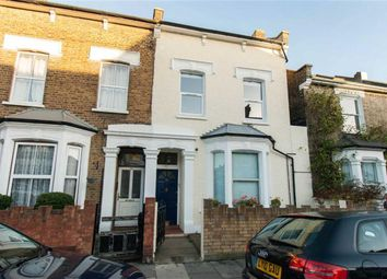 Thumbnail 3 bed flat for sale in Goldsmith Road, London