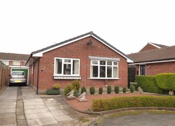 Thumbnail 2 bed detached bungalow for sale in Ashton Avenue, Macclesfield, Cheshire