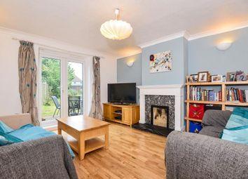 Thumbnail 4 bedroom semi-detached house for sale in Dene Way, Newbury
