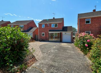 Thumbnail 4 bed detached house for sale in Read Mead, Glastonbury