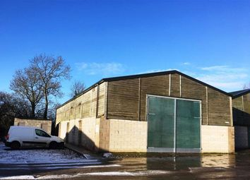 Thumbnail Light industrial to let in Unit 7 Bitteswell Farm, Ashby Ln, Lutterworth