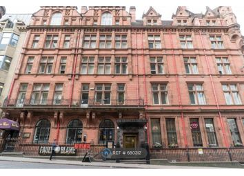 Thumbnail 1 bed flat to rent in West Regent Street, Glasgow