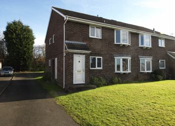Thumbnail 2 bed flat for sale in Cranford Gardens, Royston, Barnsley