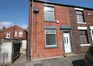 Thumbnail 2 bedroom terraced house for sale in Frances Street, Hurstead, Rochdale