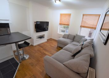 Thumbnail 1 bedroom flat to rent in Lee Crescent North, Bridge Of Don, Aberdeen