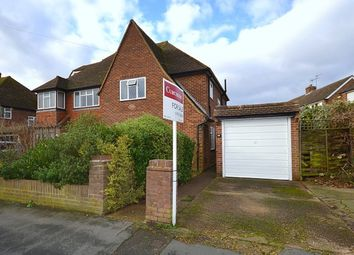 Thumbnail 3 bed semi-detached house for sale in Sheep Walk, Shepperton
