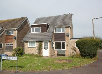 4 bed detached house for sale in Pembroke Place, Boverton, Llantwit Major CF61