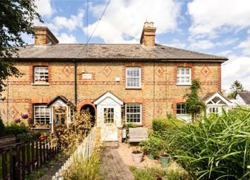 2 bed terraced house for sale in Rablus Place, High Street, Farningham, Kent DA4