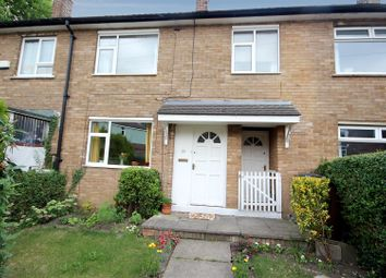 Thumbnail 3 bed terraced house for sale in Fraser Road, Sheffield