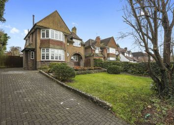 Thumbnail 3 bed detached house for sale in Buckles Way, Nork, Banstead