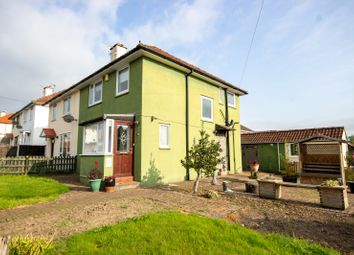 Thumbnail 3 bed semi-detached house for sale in 23 Ullswater Road, Carlisle, Cumbria