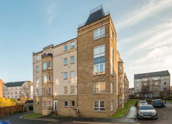 Thumbnail 4 bed flat for sale in 7/4 Dicksonfield, Edinburgh