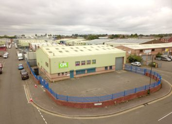 Thumbnail Industrial for sale in Cotton Brook Road, Derby