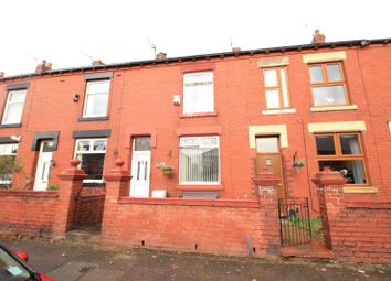 Thumbnail 2 bed terraced house for sale in Boundary Park Road, Oldham, Greater Manchester