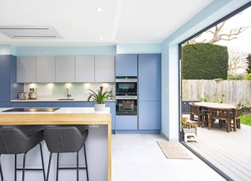 Thumbnail 5 bed detached house for sale in Cheyne Walk, Hendon, London