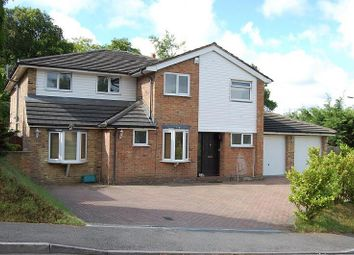Thumbnail 5 bed property for sale in Turners Wood Drive, Chalfont St. Giles