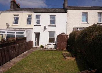 Thumbnail 3 bed cottage for sale in Lodge Hill, Liskeard