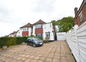 Thumbnail 3 bed semi-detached house for sale in Waddington Way, London