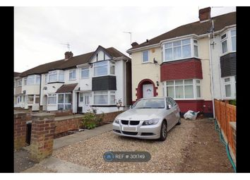 Thumbnail 3 bed semi-detached house to rent in Stafford Rd, Ruislip