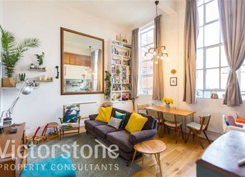 Thumbnail 2 bed flat for sale in Manor Gardens, Upper Holloway, London