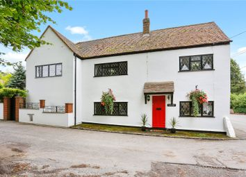 Thumbnail 3 bed property for sale in Wash Hill, Wooburn Town, Buckinghamshire
