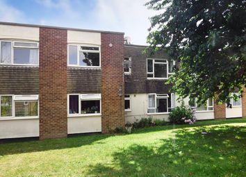 Thumbnail 1 bed flat for sale in Potters Mead, Wick, Littlehampton