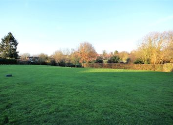 Thumbnail Land for sale in Glentworth, Lincolnshire