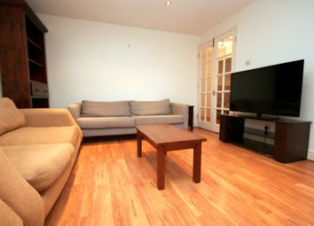 Thumbnail 2 bed flat to rent in Langbourne Place, London