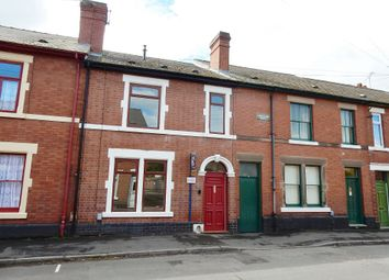 Thumbnail Room to rent in Stanley Street, Derby