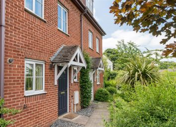 Thumbnail 3 bed town house for sale in High Street, Desford, Leicester