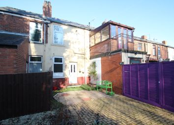Thumbnail 2 bedroom terraced house to rent in Holme Close, Hillsborough, Sheffield