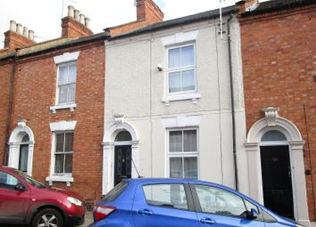 Thumbnail 3 bed terraced house to rent in Denmark Road, Northampton