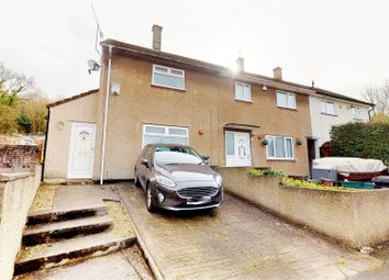 Thumbnail 2 bedroom end terrace house for sale in Newland Walk, Bristol